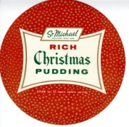 pudding 1960