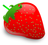 strawberry-37781__340