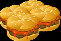 hamburgers-576307__340